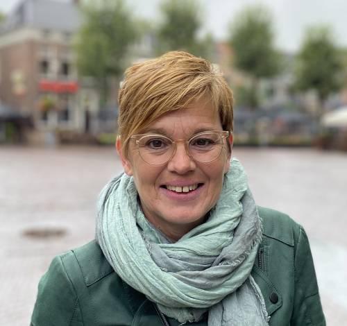 Miranda Hendriks